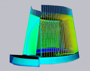 thermal-model-architecture