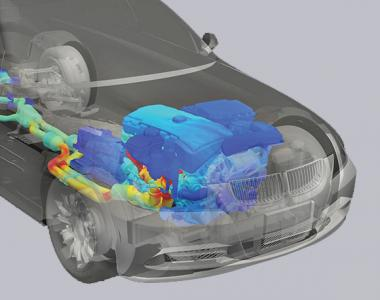 thermal-model-automotive-industry
